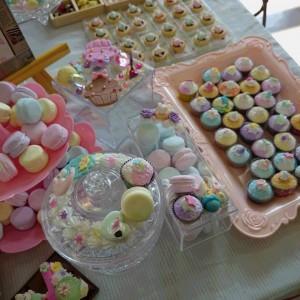 sweets deko