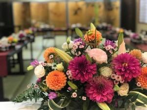 2018年9月25婚礼